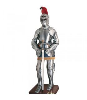 Full Armor sixteenth century