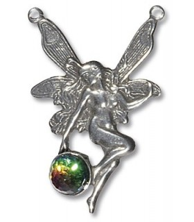Pendant Elf of Seduction