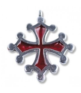 Occitan Cross Pendant