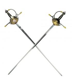 Espada Musketeers