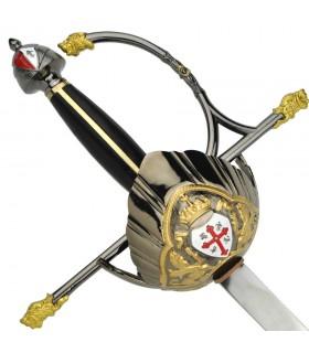 Sword Musketeers