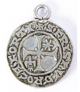 Pendant Templar Seal 3