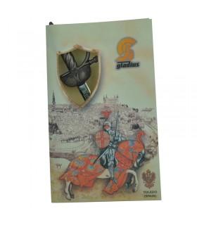 Miniature Sword Conquistadores