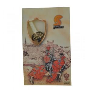 Miniature Sword Romana
