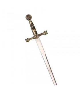 Excalibur Letter Opener