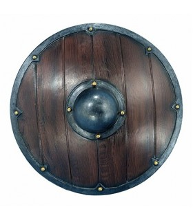 Viking Shield latex