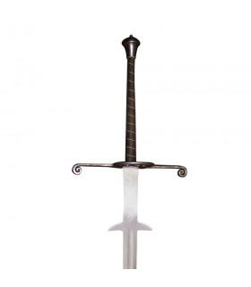 Renaissance sword upright