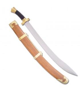 Dao sword