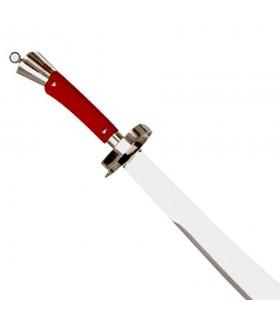 Kung Fu sword TAO