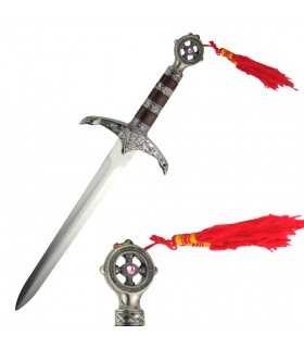 Robin Hood dagger with sheath
