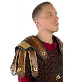 Epaulettes Roman legionary