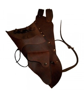 Traditional Quiver Belt