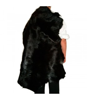 Goatskin Layer