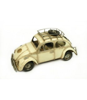 Miniature car Beetle