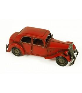 Miniature antique car
