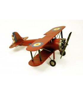 Red Plane World War