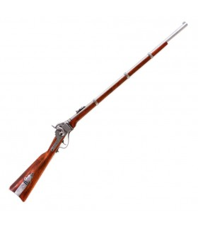 Military Rifle Sharps, USA 1859