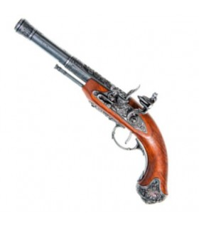India gun spark S.XVIII