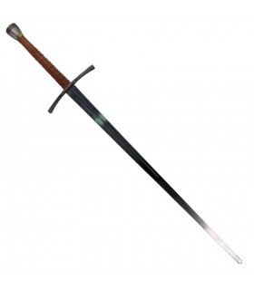 Longsword medieval fighting