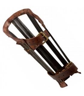 Vikings protective arms