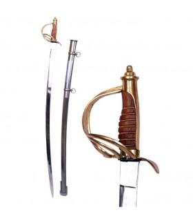 XIX century US cavalry saber