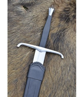 Italian hand and a half sword, functional
