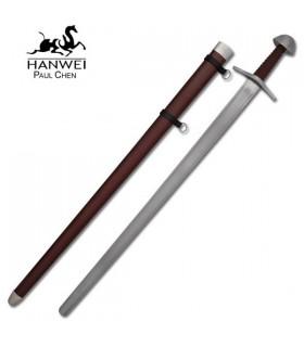 Norman Sword one hand, functional