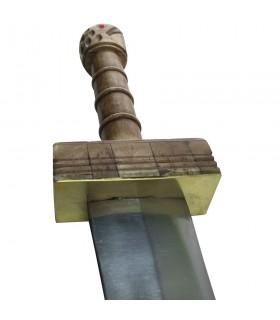 Greco-Roman sword parazonium