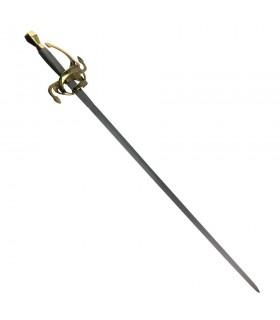 Sword Rapier, XVII century