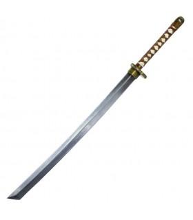 Dai Katana latex, 105 cms.