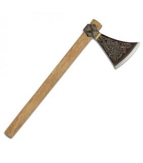 Mammen Axe Viking, 44.5 cms.