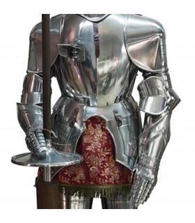 Tournament armor Ristre