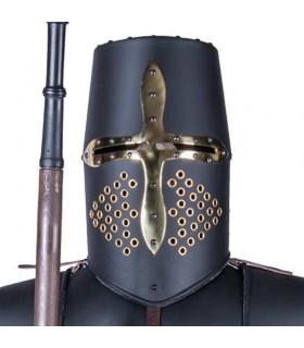Black armor Tournament
