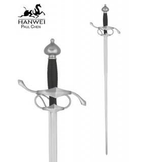 Renaissance sword for practice