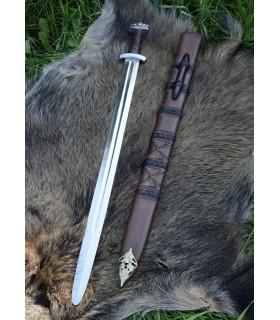 Viking Sword Long for practical