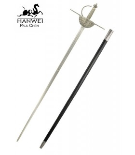 Sword functional Cazoleta