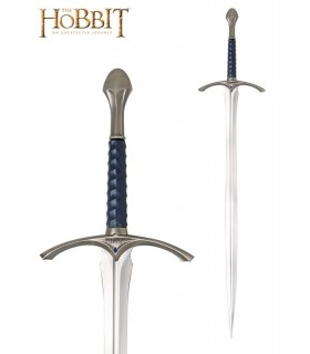 Original sword Glamdring, the Hobbit