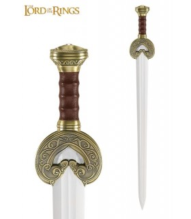 Herugrim.- King Theoden Sword Hobbit