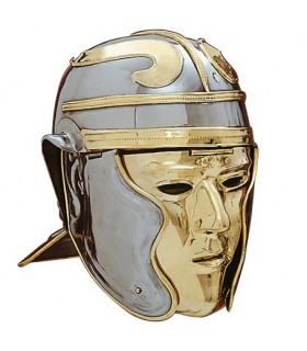 Imperial Gallic helmet mask