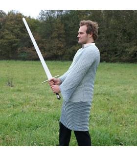 Cota steel mesh, long sleeve