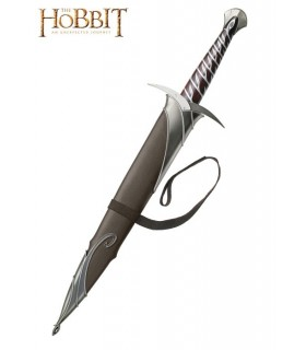 Official Sting Sword Scabbard, Frodo the Hobbit