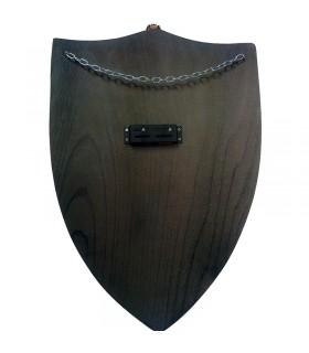 Braveheart shield