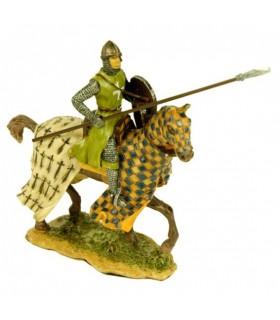 Templar miniature horse