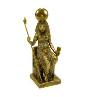 Figure Goddess Sekhmet
