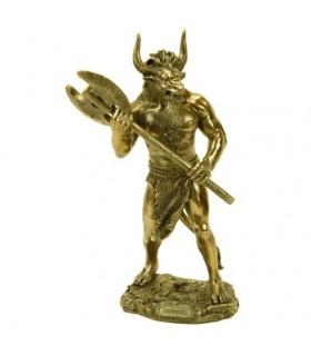 Greek figure Minotaur
