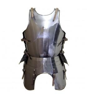 Italian medieval armor, XV century