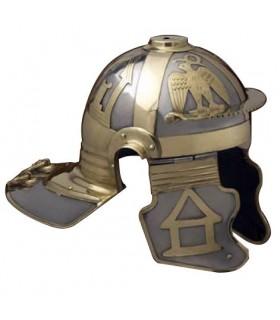 Italic helmet rule