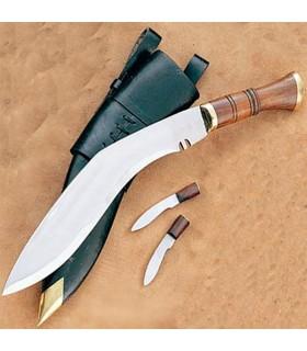 Kukri knife Nepalese