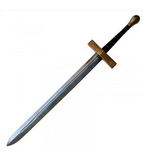 Norman sword latex, 110 cms.