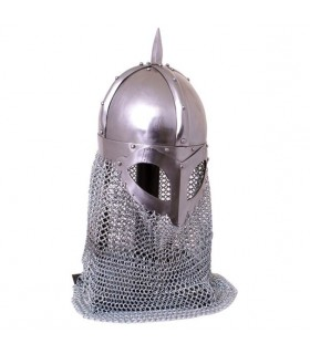 functional Viking helmet, 2 mm.